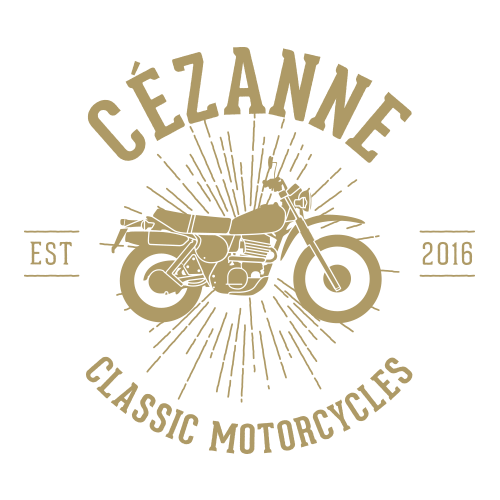 Cézanne Classic Motorcycles