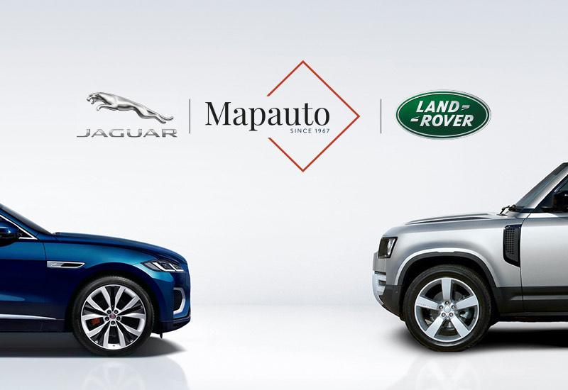 Branding pour Concession Automobiles