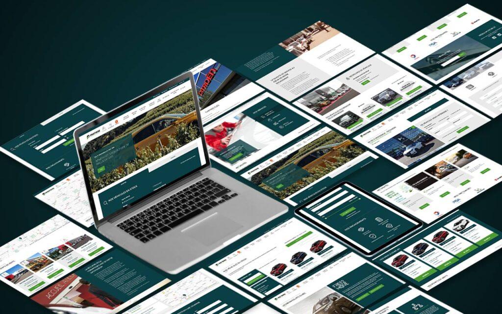 site web protière